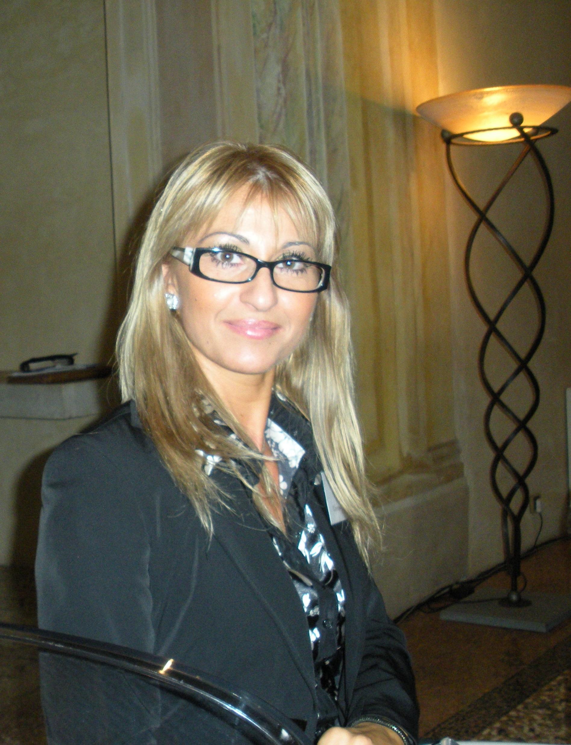 Carmelina Grosso