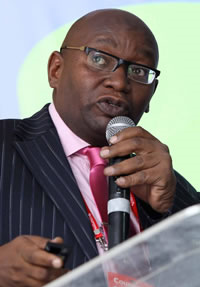 Prof. Mwinyikione Mwinyihija