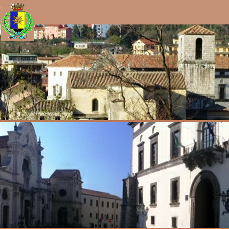 Solofra front
