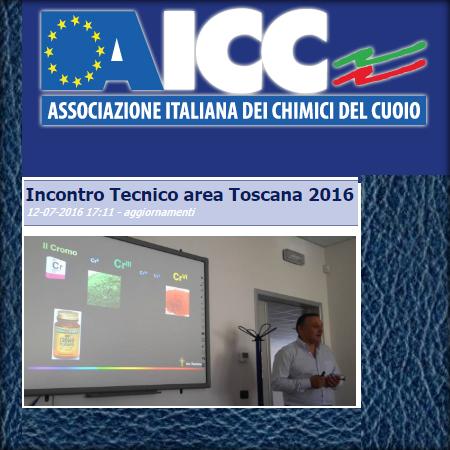 Front AICC Toscana