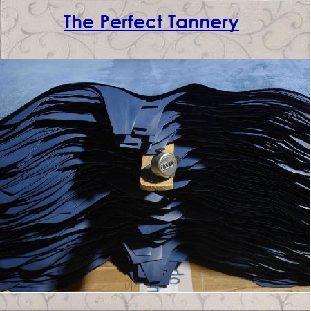Front the perfect tannery