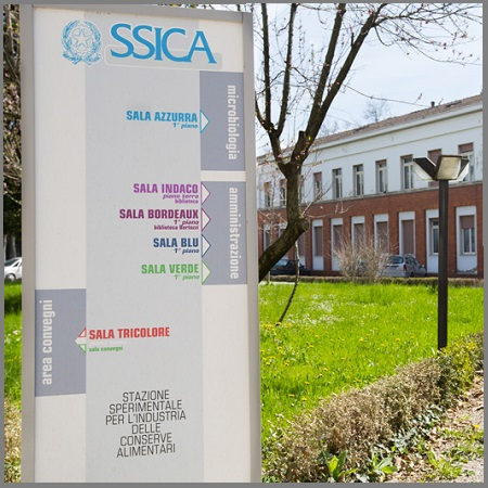 SSICA Front