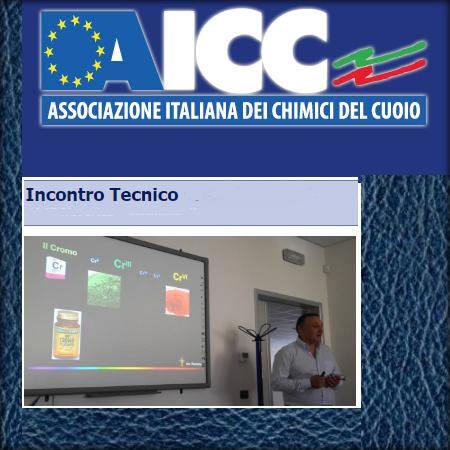 Seminario sugli aspetti chimici e applicativi dei tannini naturali e sintetici