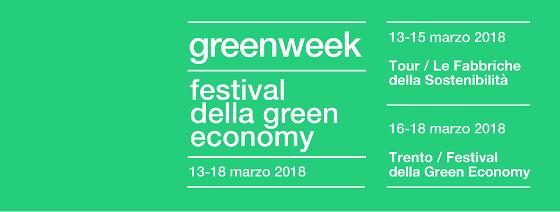 Economia circolare, la proposta SSIP a Green Week