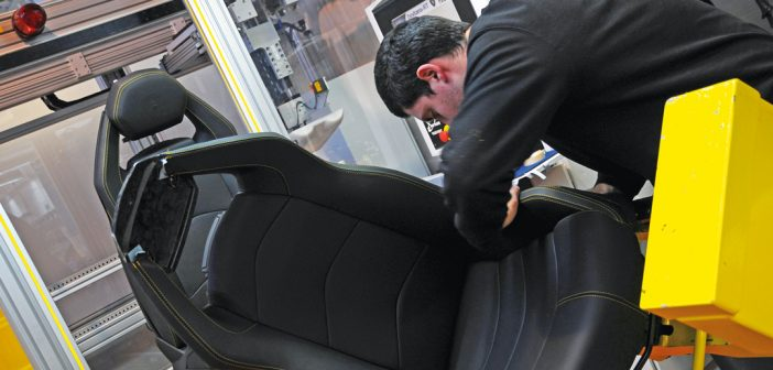 Il mercato USA dell'auto cresce: una vettura su due monta sedili in pelle.