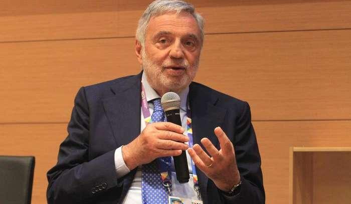 Luigi Nicolais nominato Consigliere scientifico della SSIP