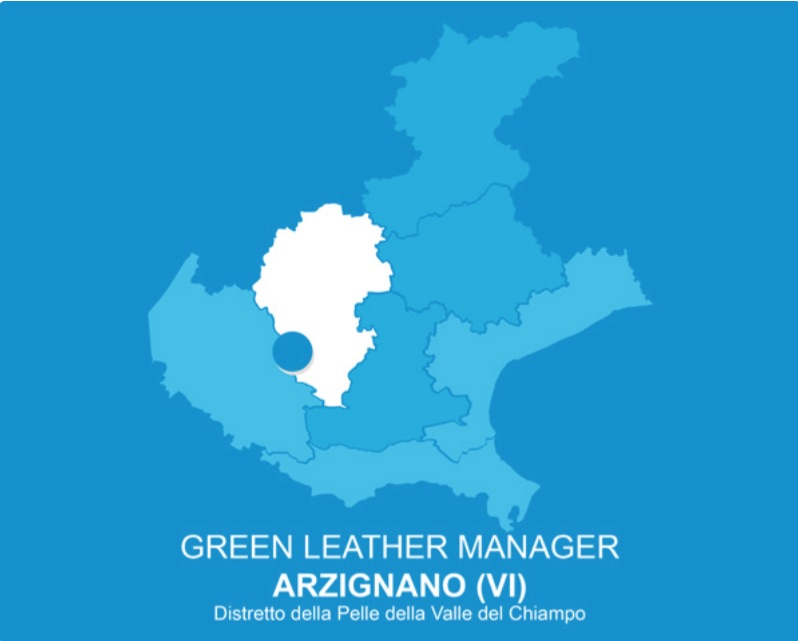 Al via la nuova edizione di Green Leather Manager, promossa da Stazione Pelli con ITS Cosmo