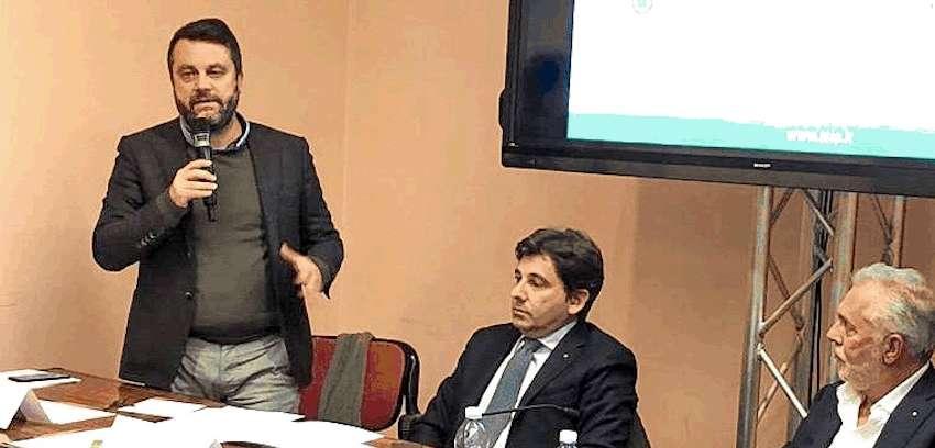 Distretto conciario del Veneto, partnership tra Stazione Pelli e Acque del Chiampo