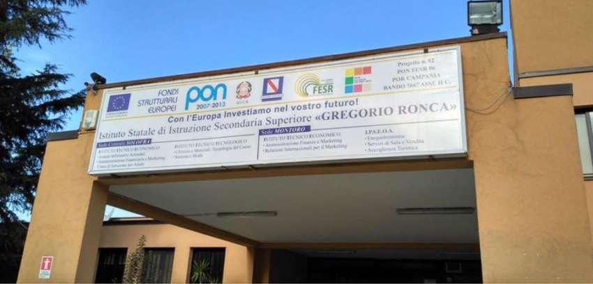 Nasce un accordo SSIP ed istituto RONCA