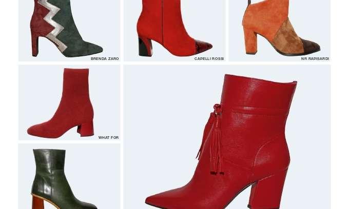 ARS sutoria, informazioni complete sull'industria calzaturiera