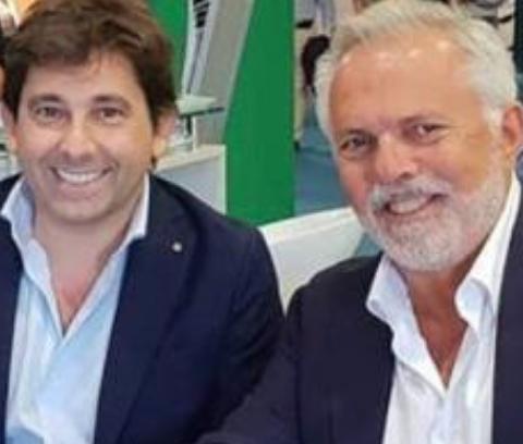 """SSIP, Balducci ed Imperiale: """"Collaborazione, informazione e rilancio. Così riparte l'industria conciaria italiana""""."""