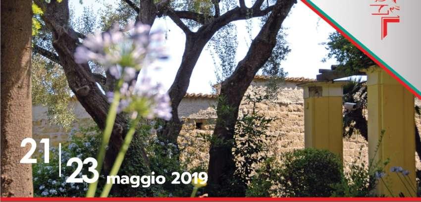 Percorsi di sostenibilità 21-23 maggio 2019