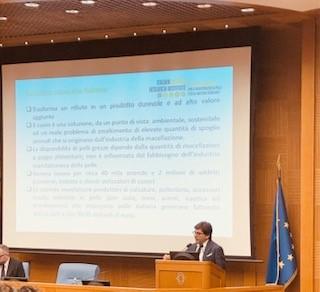 Presentato a Roma l'incubatore sull'economia circolare