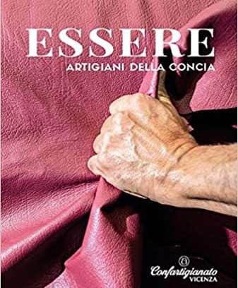 Essere artigiani della concia: un libro di Confartigianato Vicenza