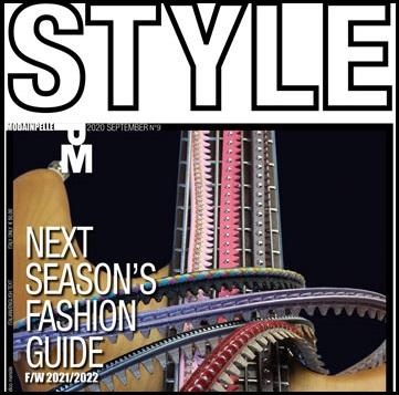 Style Tannery settembre 2020, rivista per concerie e industria della pelle