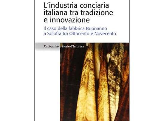 L'industria conciaria italiana tra tradizione e innovazione