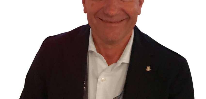 """Marco Frediani, Presidente Unpac """"Si riparte con la Ricerca"""""""