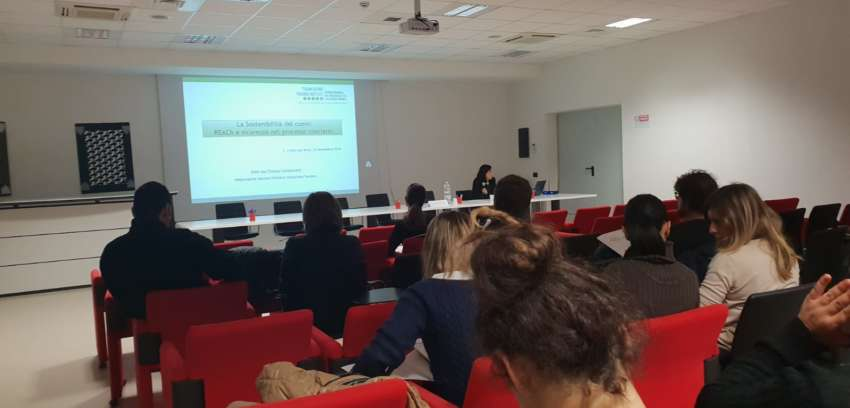 Workshop della Stazione Pelli, terzo appuntamento in Toscana