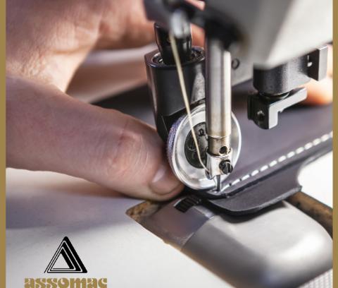Il punto di Assomac – Hotspot per le industrie di abbigliamento e calzature
