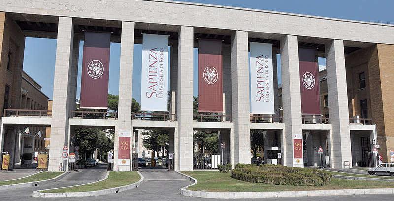 La SSIP all'Università Sapienza per il corso di merceologia e chimica