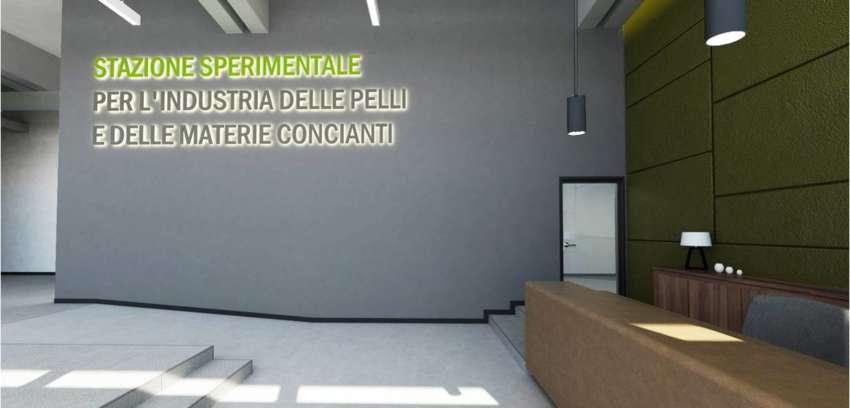 Nel Comprensorio Olivetti il nuovo Headquarter della Stazione Sperimentale